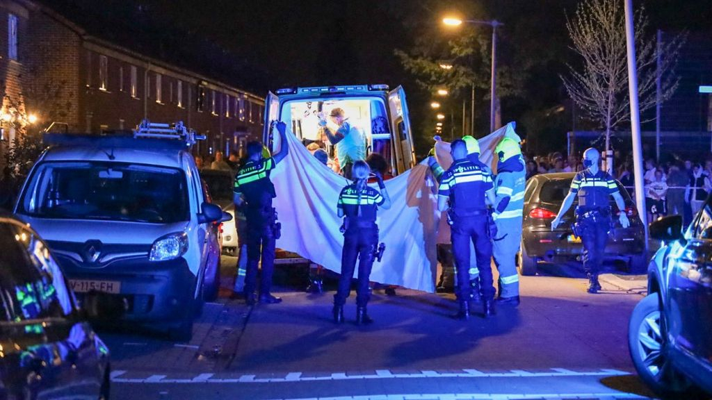 Slachtoffer steekpartij overleden, verdachte meldt zich bij politie