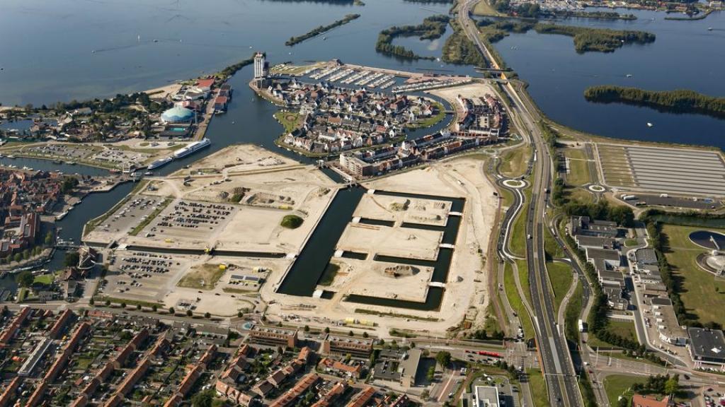 Harderwijk krijgt bijna 7 miljoen euro van rijk voor woningbouwimpuls