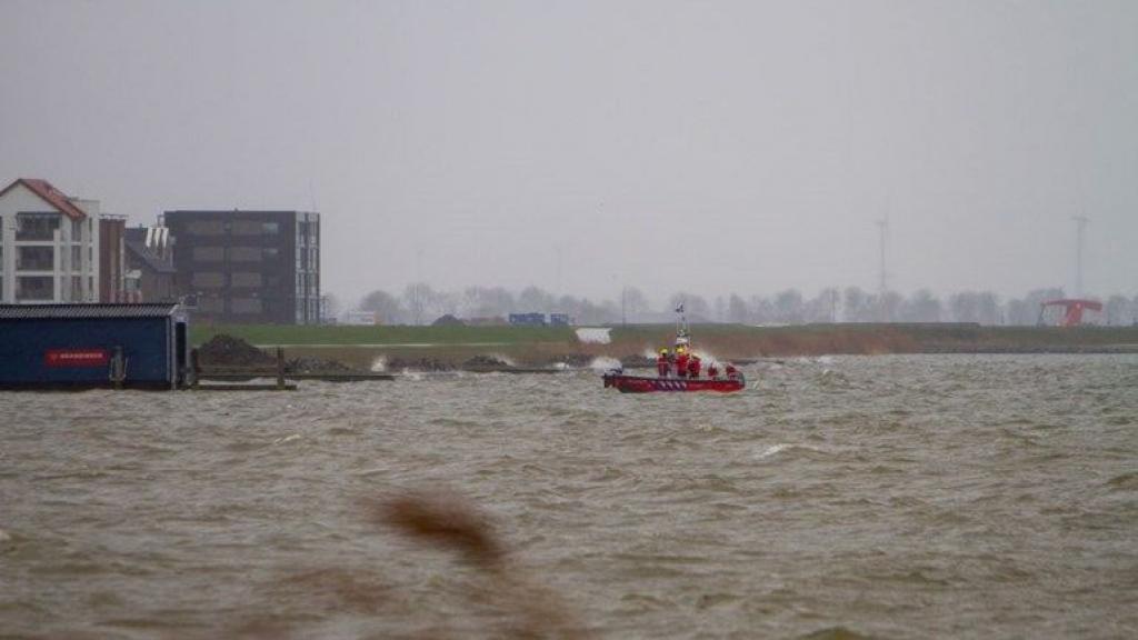 Afgelopen weekend is er ook uitgebreid naar de kanoër gezocht. Foto: Damian Ruitenga/News United