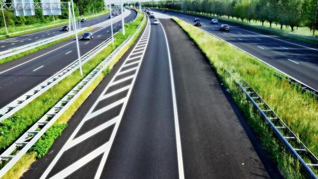 Taakstraf voor Zwollenaar die motorrijder aanreed op snelweg bij Epe