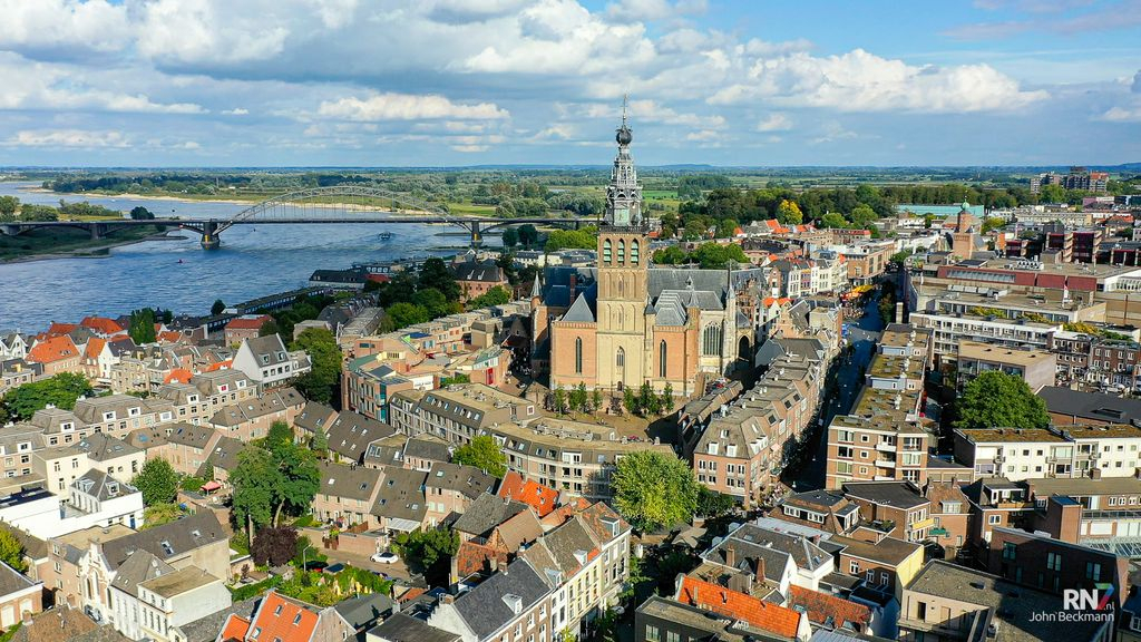 'The Times' raad Nijmegen als vakantieplaats aan