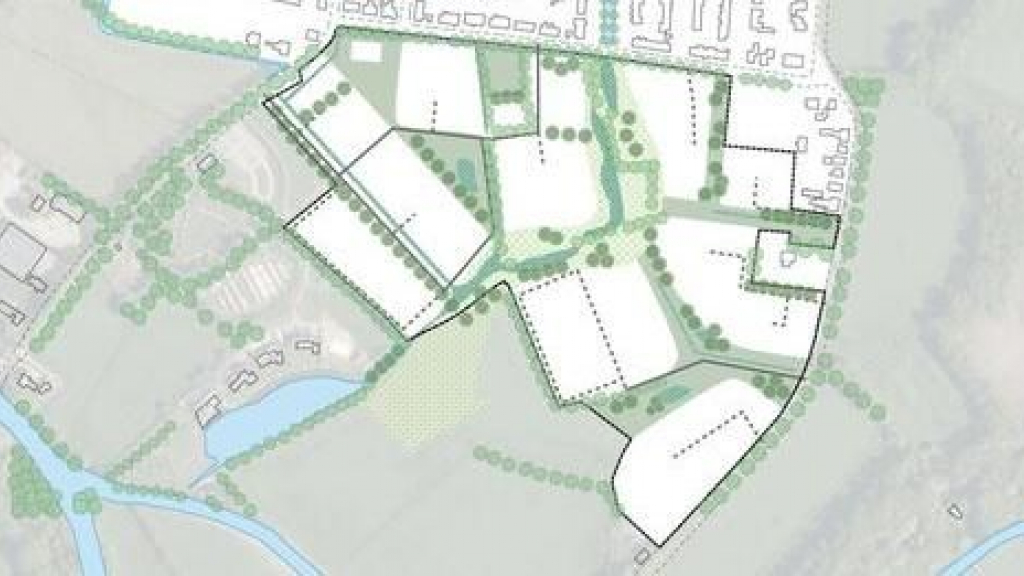 Online informatieavond over nieuwe wijk De Nieuwe Koepel in Scherpenzeel