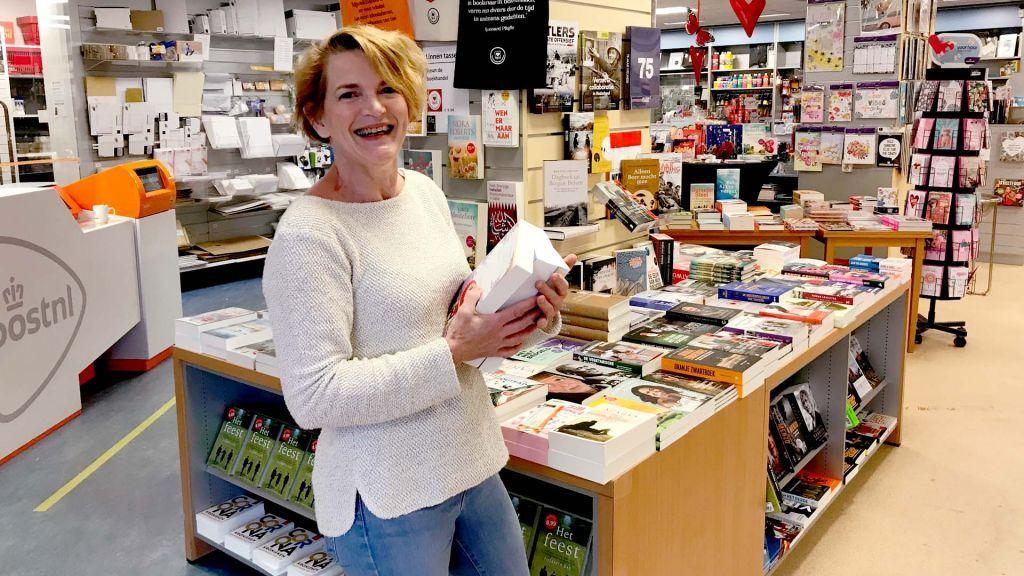 Boekhandelaar: 'Kom lekker snuffelen, we zijn er nog niet'
