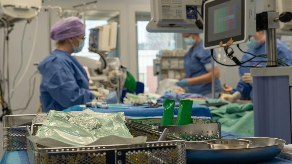 Coronazorg St Jansdal stabiel, meer ruimte voor reguliere zorg