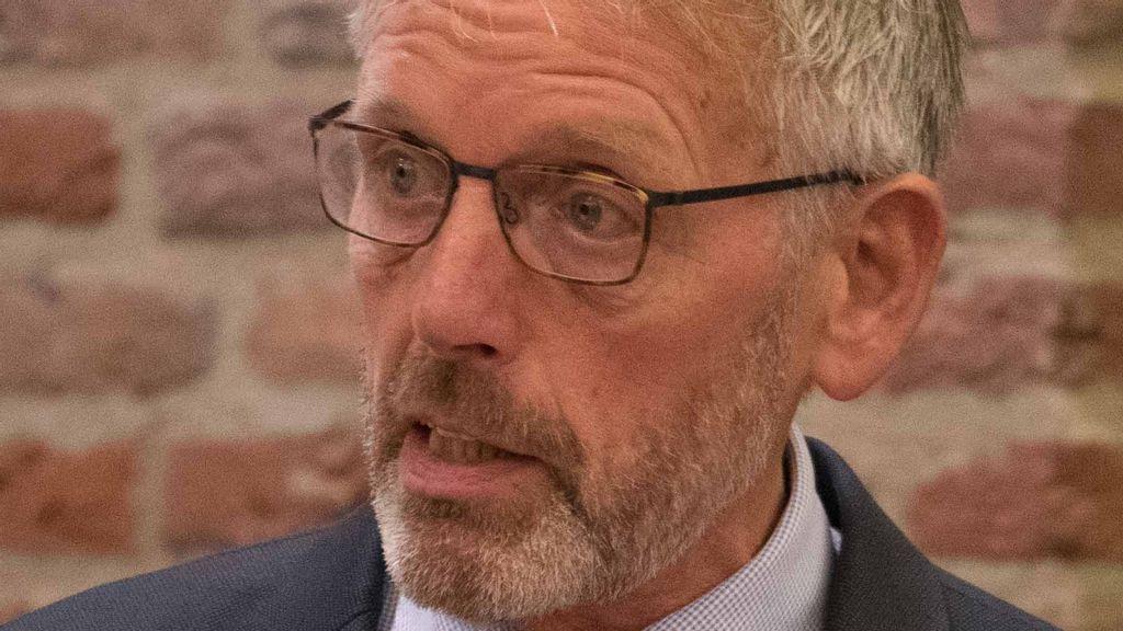 St. Zorggroep NW-Veluwe stopt met hulp in de huishouding