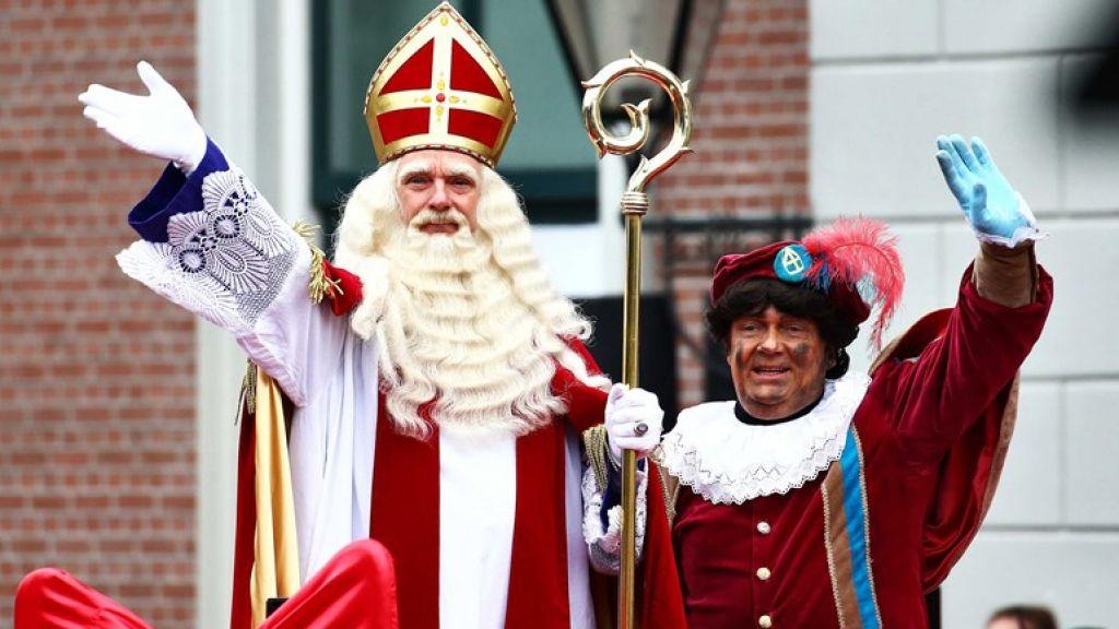 Geen Sinterklaasintocht in Opheusden