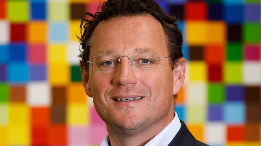 Aart Jan Verdoold treedt toe tot bestuur World Food Center Experience