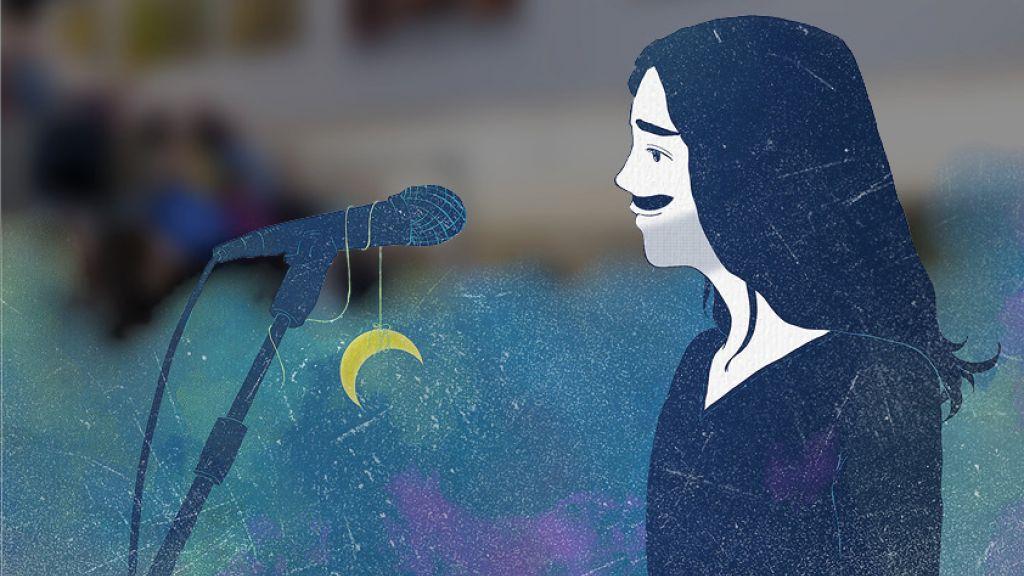De Avonden in Wageningen: Poëtische zomeravonden met voordrachten van en voor iedereen