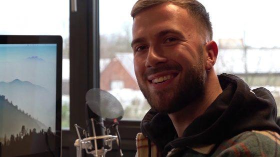 Clip Ermelose DJ in première op grootste YouTube-kanaal ter wereld