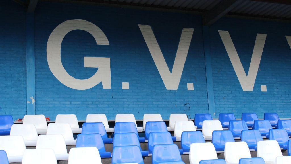 Simon Brouwer en Martin van Eck terug bij GVVV
