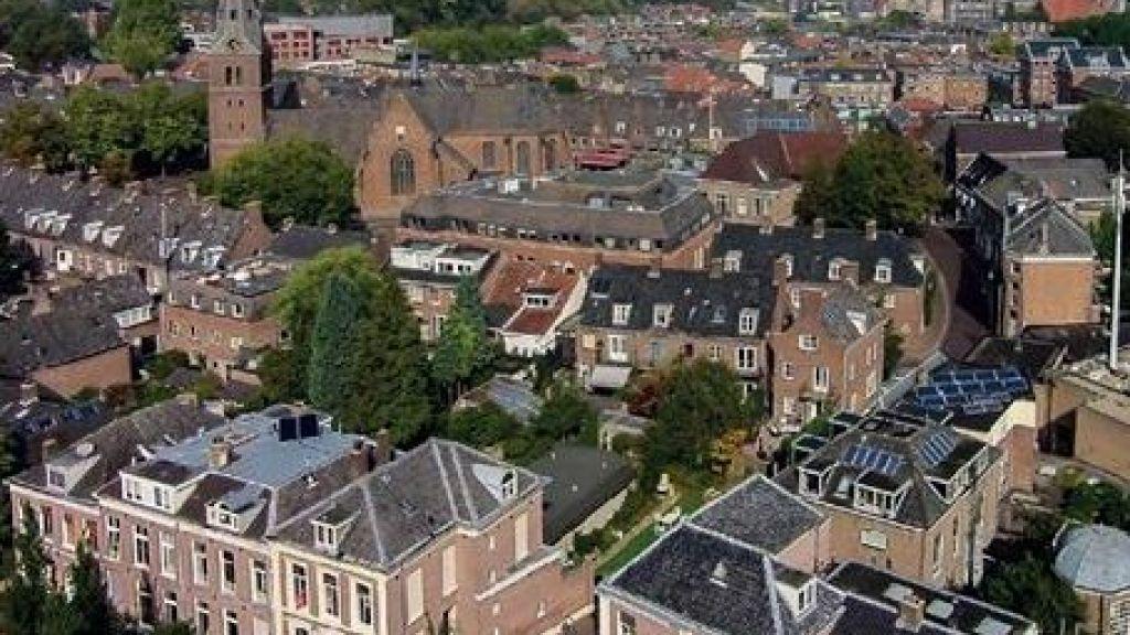 Praat mee over de binnenstad van Wageningen tijdens het herfstcollege: 'Stad van de toekomst'