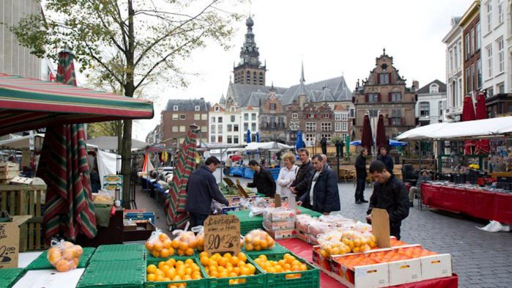 Alsnog wegingscriteria voor marktplaatsvergunning Nijmegen in plaats van loting