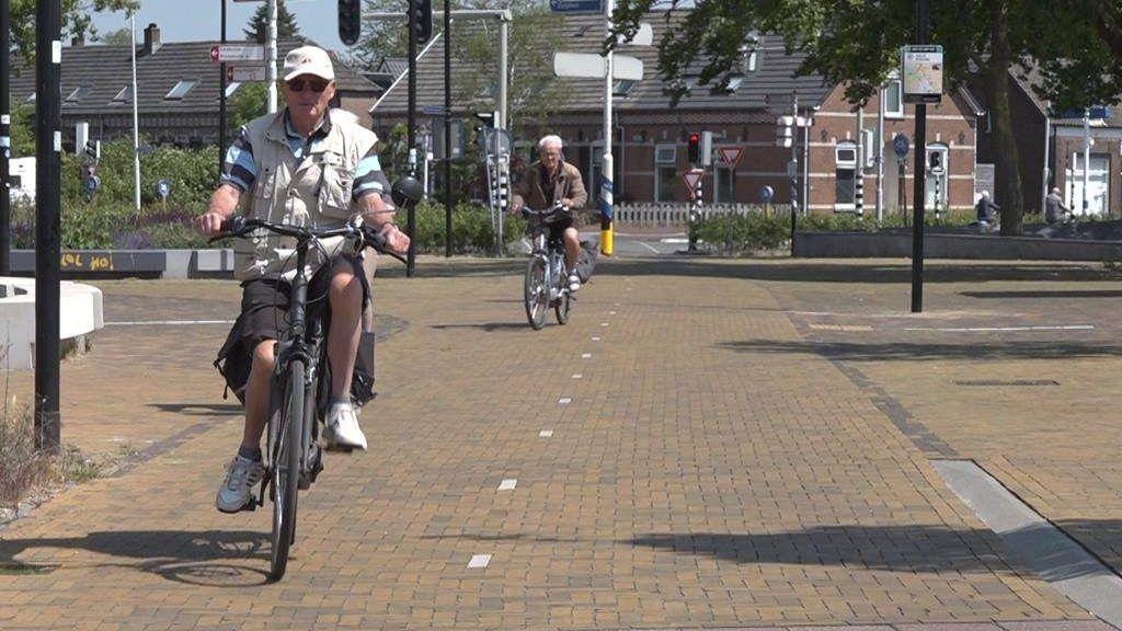 Doetinchem wil fietsveilige stad worden