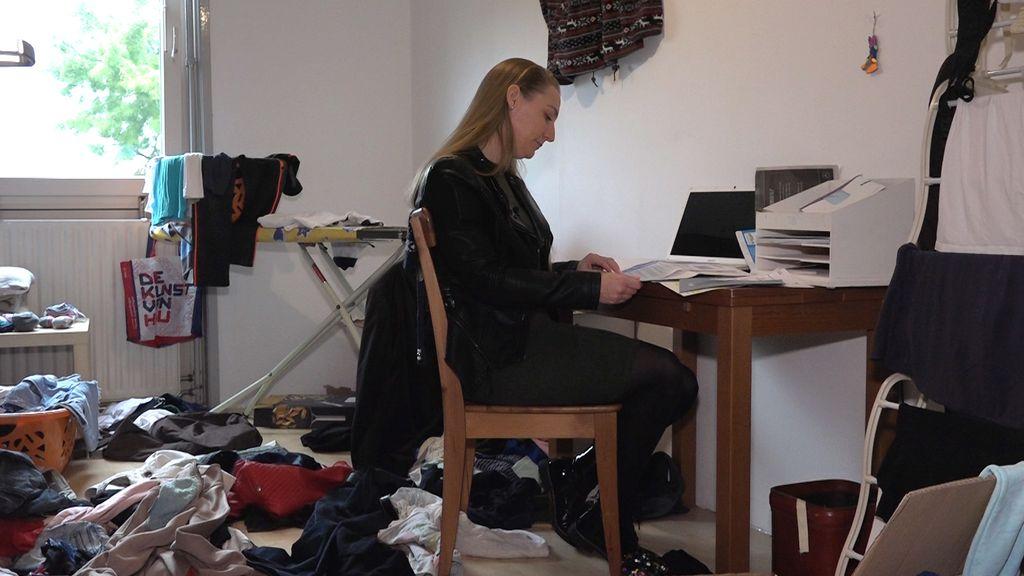 'Armen zijn lui, dik en werkloos', Jessica wil van vooroordelen af