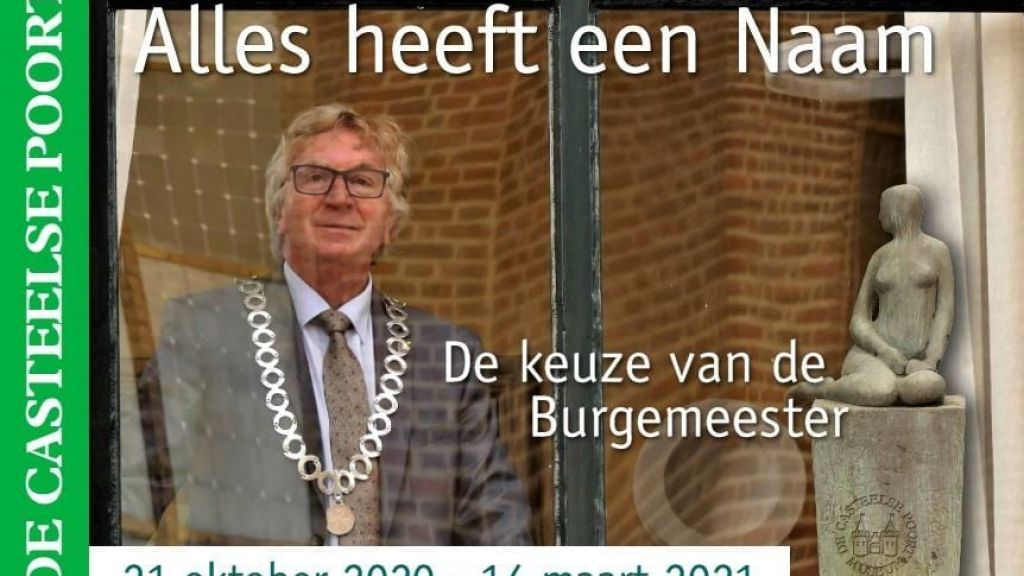 Tentoonstelling over burgemeester Geert van Rumund van Wageningen