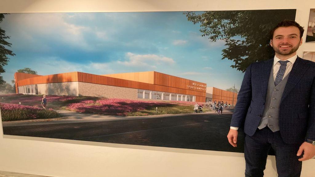 Nieuwe bouwer gevonden voor sport- en recreatiecomplex De Wiltsangh
