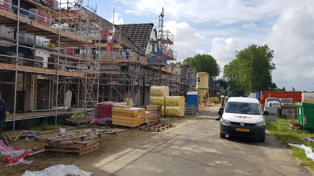 Druten gaat versneld woningen bouwen