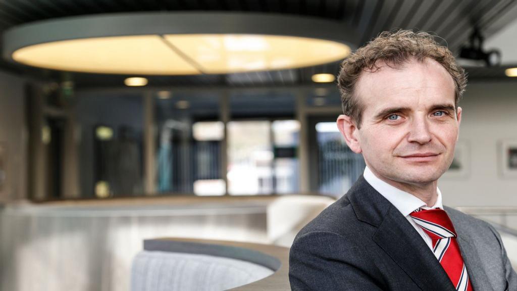 Burgemeester Slinkman vaardigt noodbevel uit voor Groesbeek
