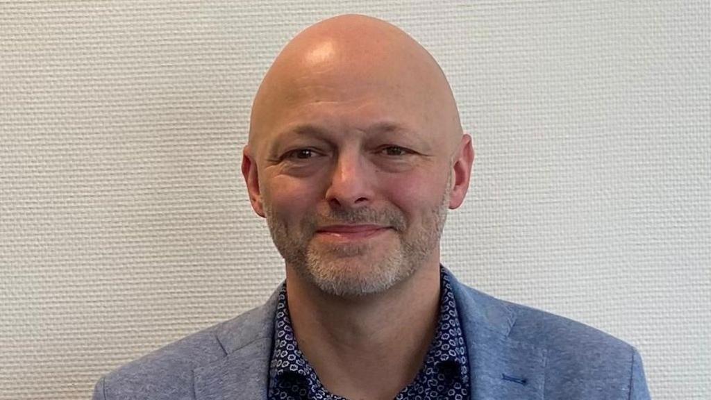 Kees van Kampen nieuwe directeur Oosterpoort