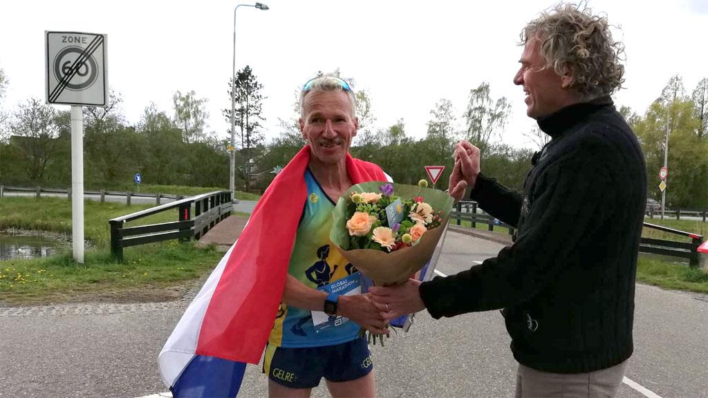 Dierenaar kwalificeert zich voor WK marathon hardlopen