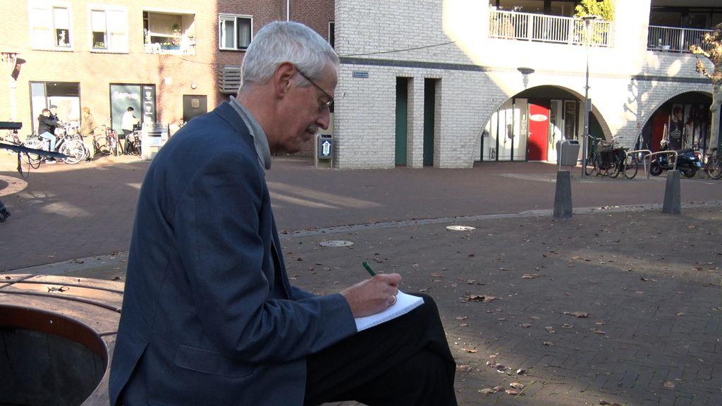 Column Vincent Cantrijn: Herstelmanager