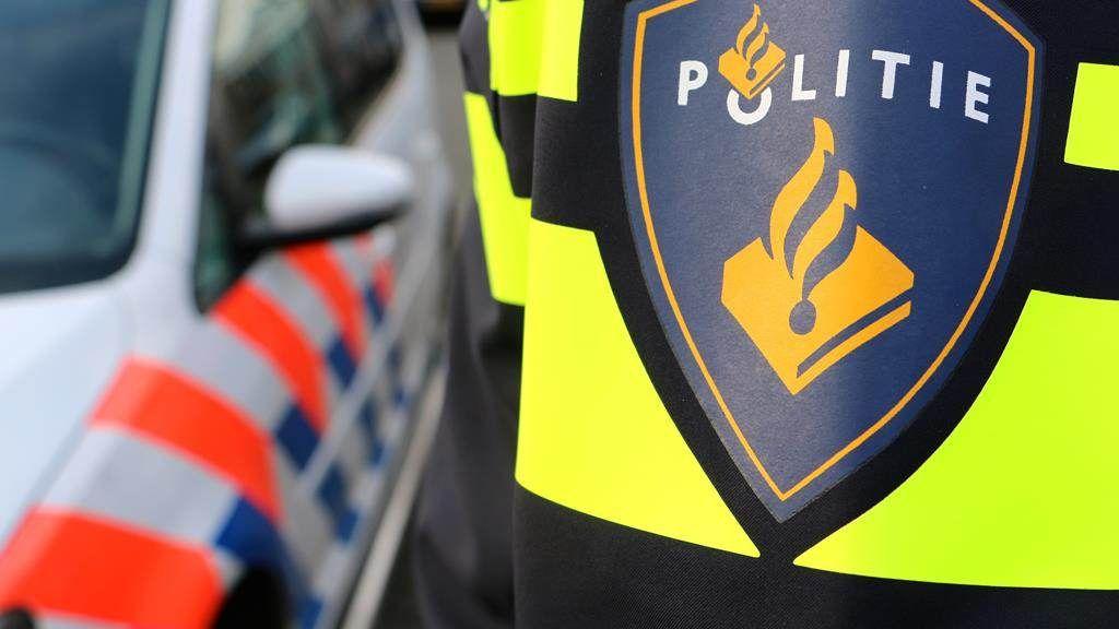 'Vuurwapen gebruikt bij bedreiging, twee mannen opgepakt'