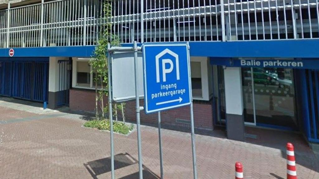 'Slechtste parkeergarage van het land' wordt voor 9,4 miljoen euro opgeknapt