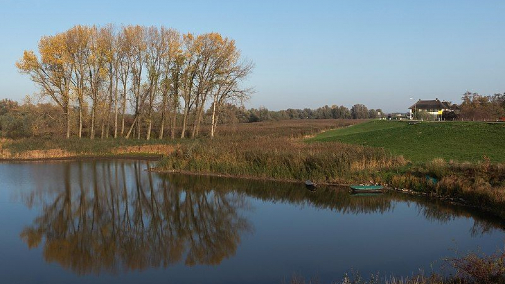Natuur- en Milieuorganisaties willen hoog water langer vasthouden