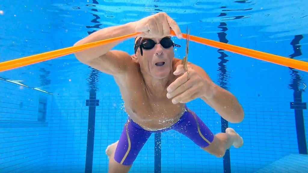 Zwembad Valkenhuizen is 'een pareltje voor Arnhem'