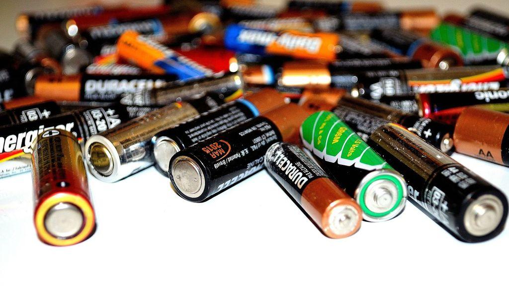 Lege batterijen inleveren loont voor drie inwoners uit de gemeente Nunspeet