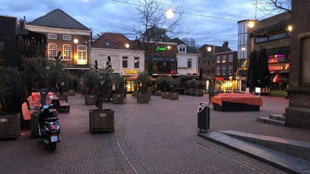 Horecabezoek centraal geregistreerd in Arnhem