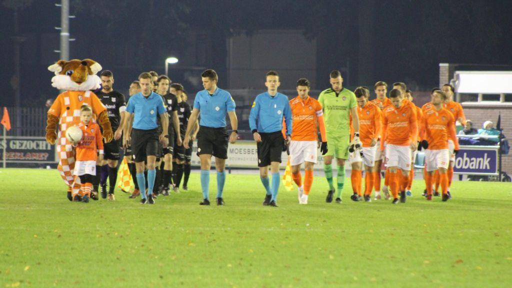 Bekerduel TEC-FC Groningen naar begin december