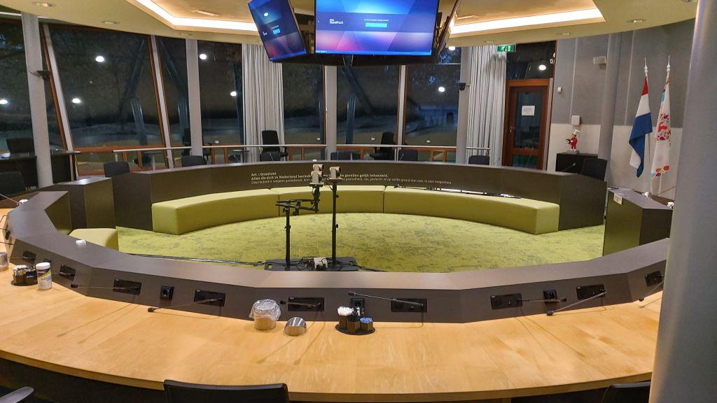 Begroting Tiel aangenomen, gemeenteraad verdeeld