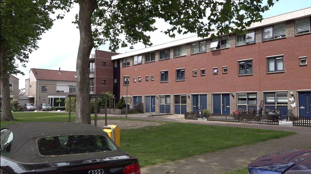 Vermeende schutter Peter R. de Vries groeide op in Tiel
