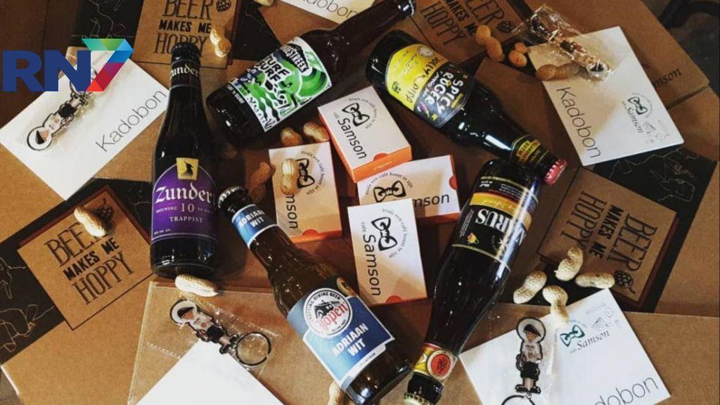 Gedogen bezorgen drankpakketten door horeca stopt per 1 juli