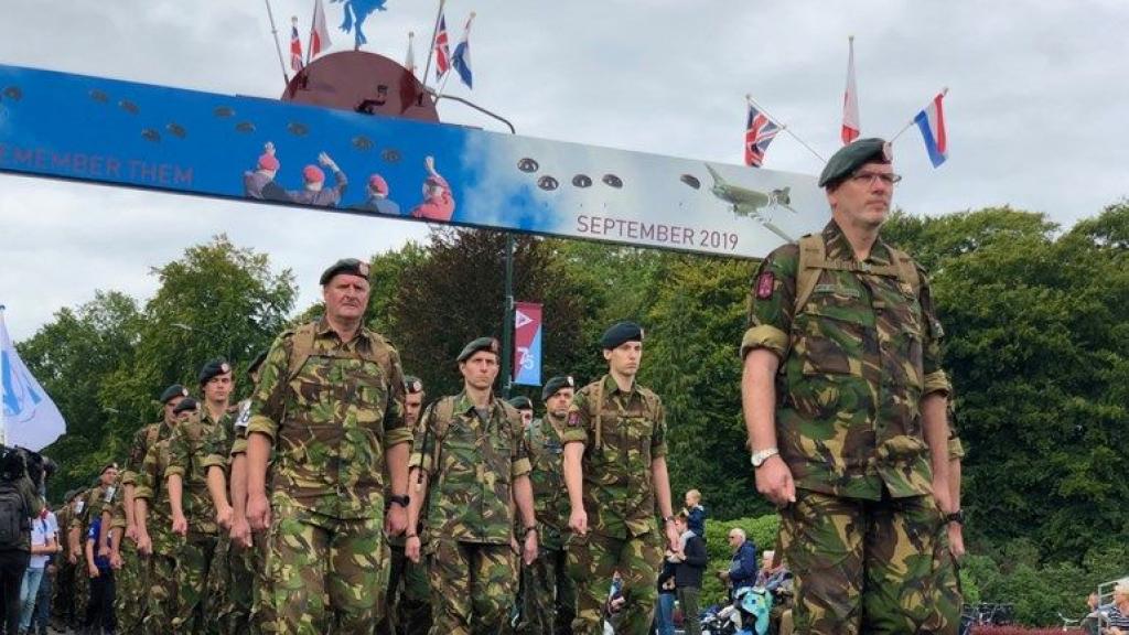 Ook dit jaar geen Airborne Wandeltocht: 'Met veel pijn in het hart'
