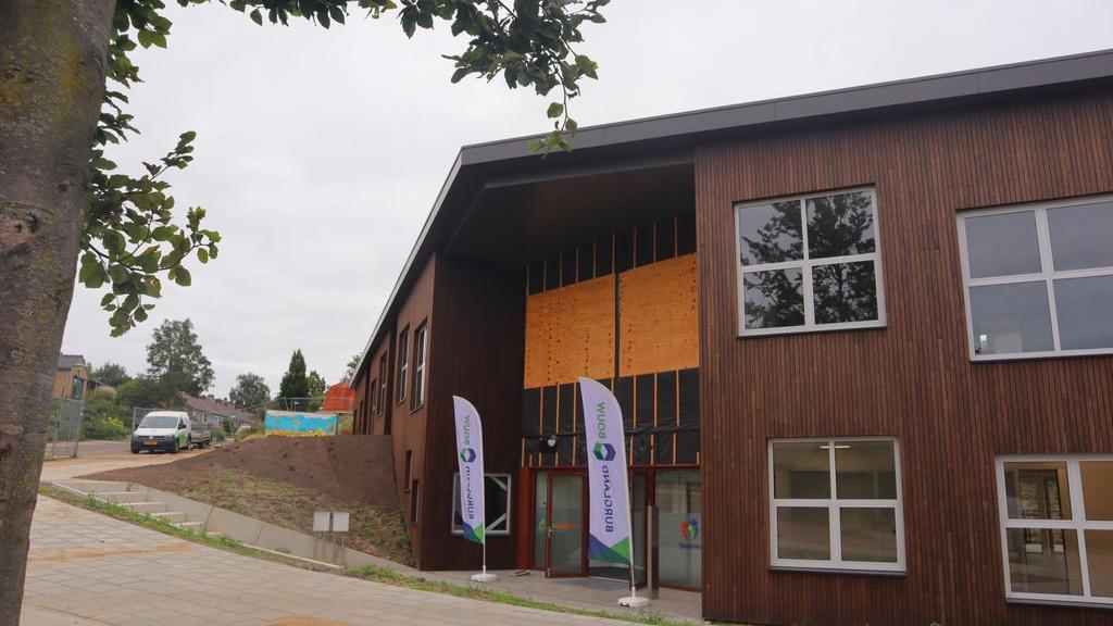 Opening IKC Foto: Gemeente Rhenen