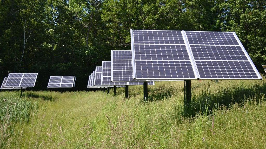 College Berg en Dal: versnippering zonnevelden voorkomen om landschap te beschermen