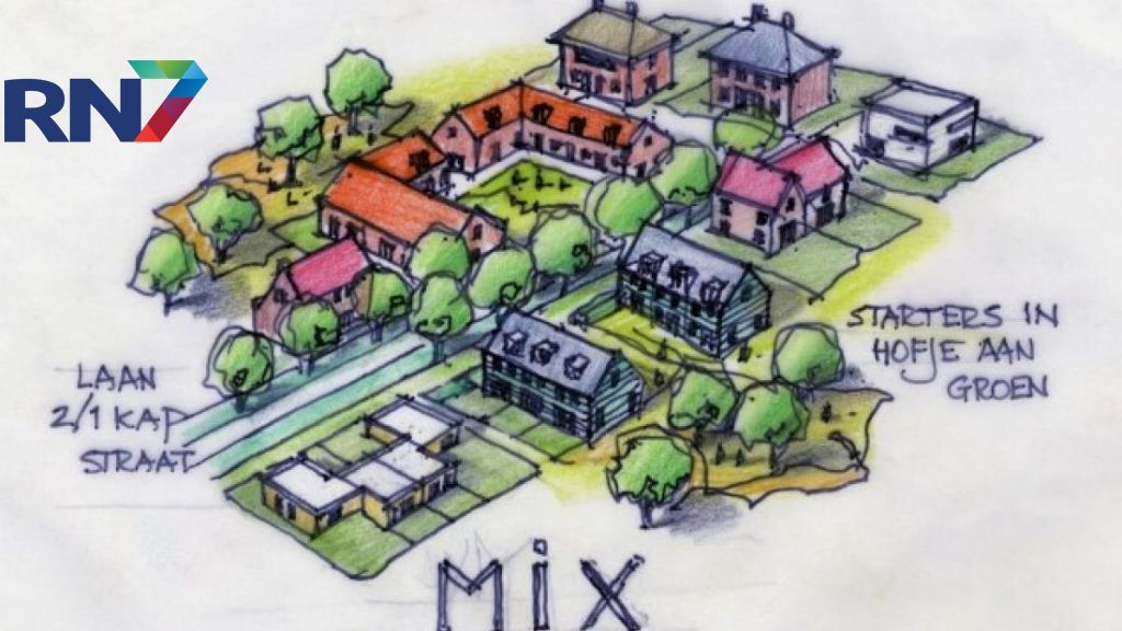 Akkoord over bouw 350 woningen in versnellingslocatie De Pas Elst
