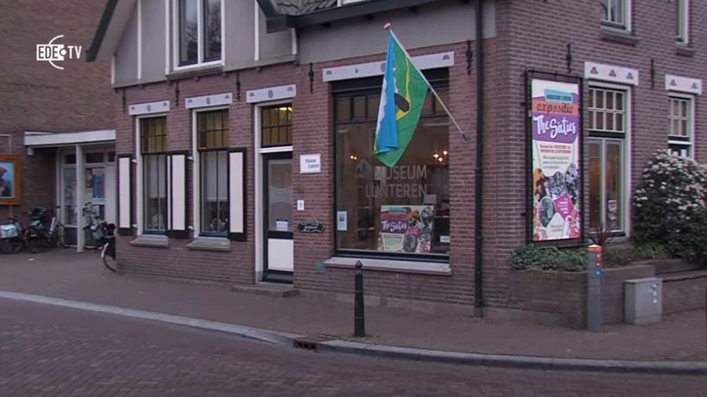 Erfgoed Gelderland en Omroep Gelderland organiseren nieuwe reeks Gelredagen: 24 juli in Museum Lunteren