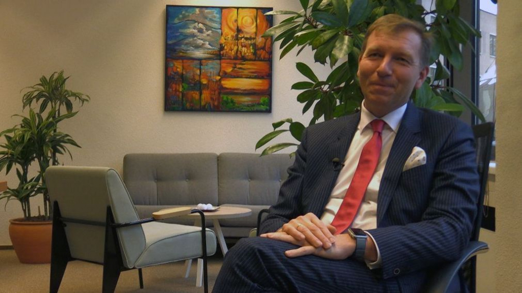 """Burgemeester Gert-Jan Kats en basisteamchef politie Henk Wiesenekker van Veenendaal: """"Grote ongeregeldheden voorkomen"""""""