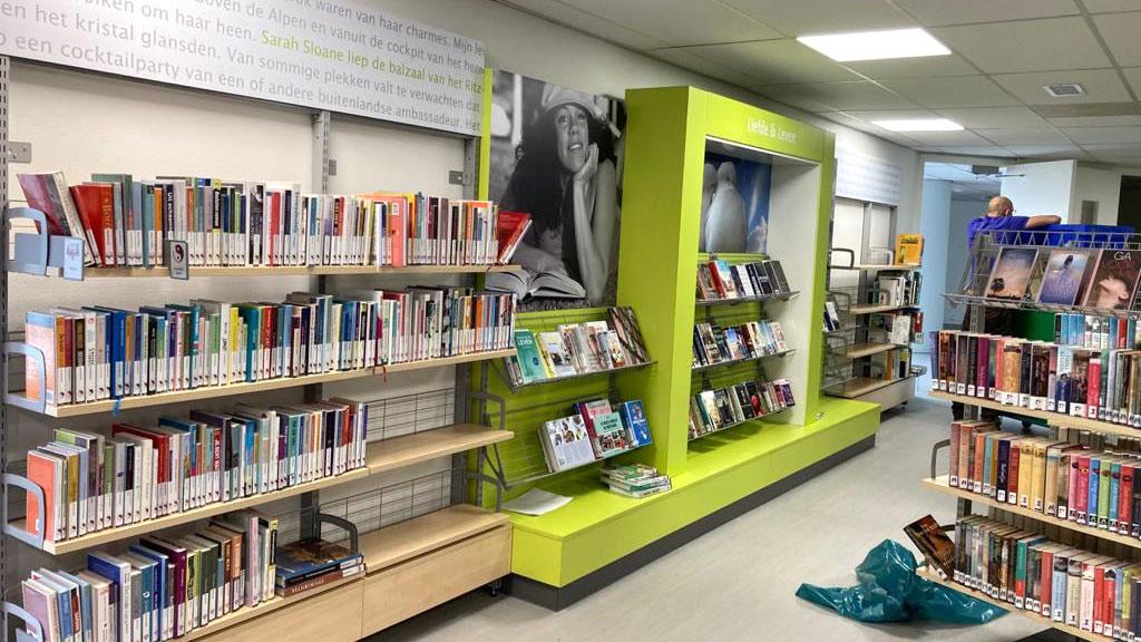 BoekStartdag in Bibliotheken Velp en Dieren