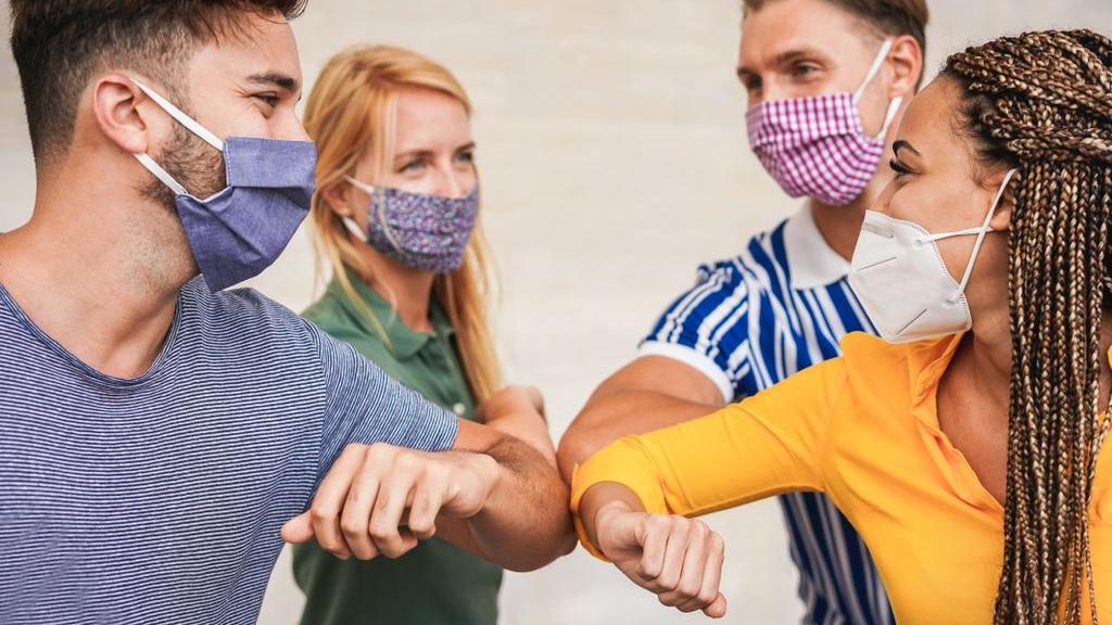 Corona besmetting onder jongeren neemt toe