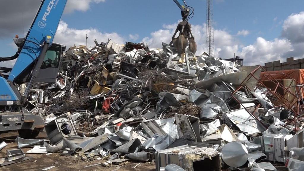 Gemeente wil afvalverwerker verplaatsen voor woningbouw