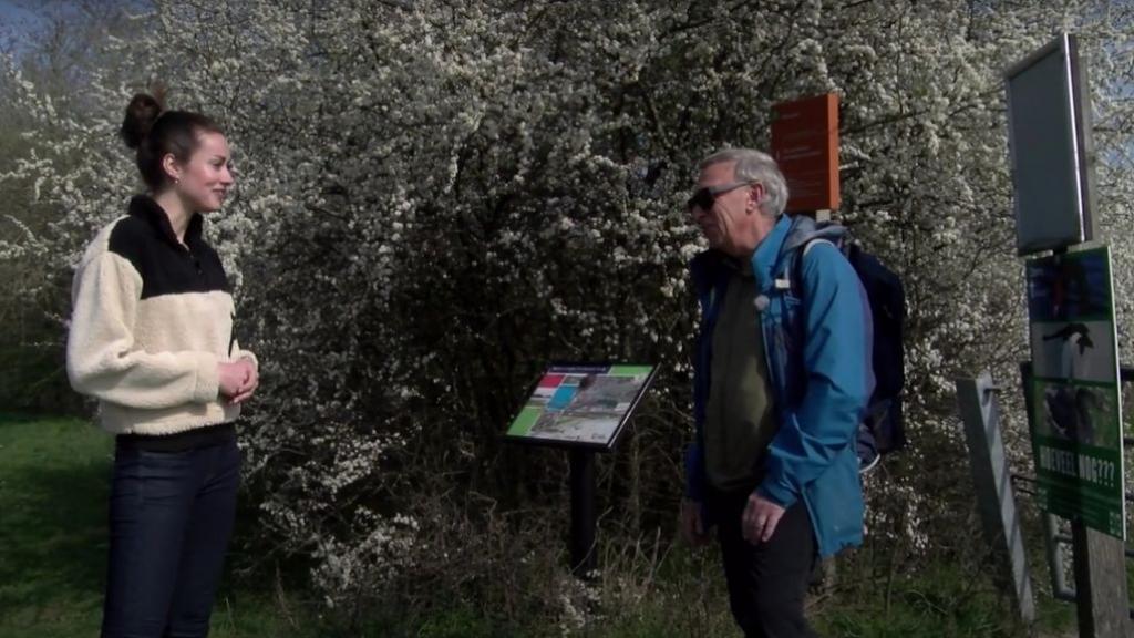 Groen Geluk: het weidse rivierengebied en uiterwaarden in Renkum