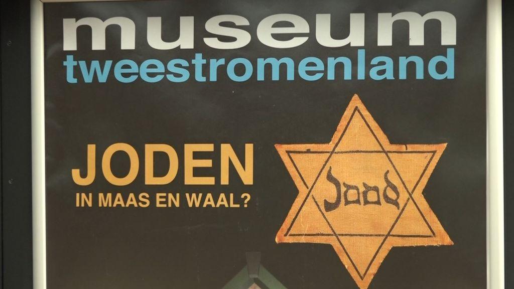 Een vergeten Joodse geschiedenis in het Land van Maas en Waal