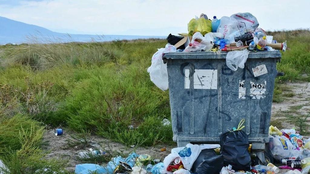 Kringloopeconomie vraagt om meer recycling van huisafval in Veenendaal
