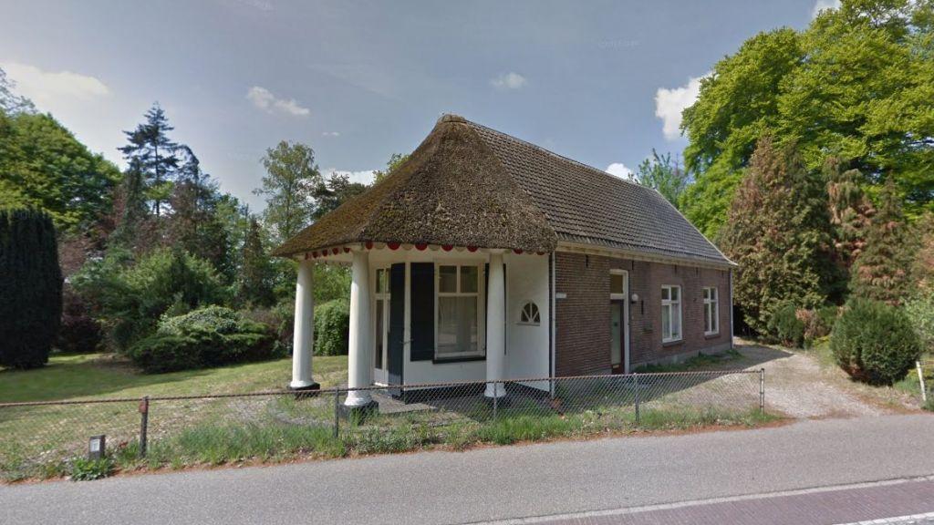 Gemeente Ede koopt Theehuis Hoekelum