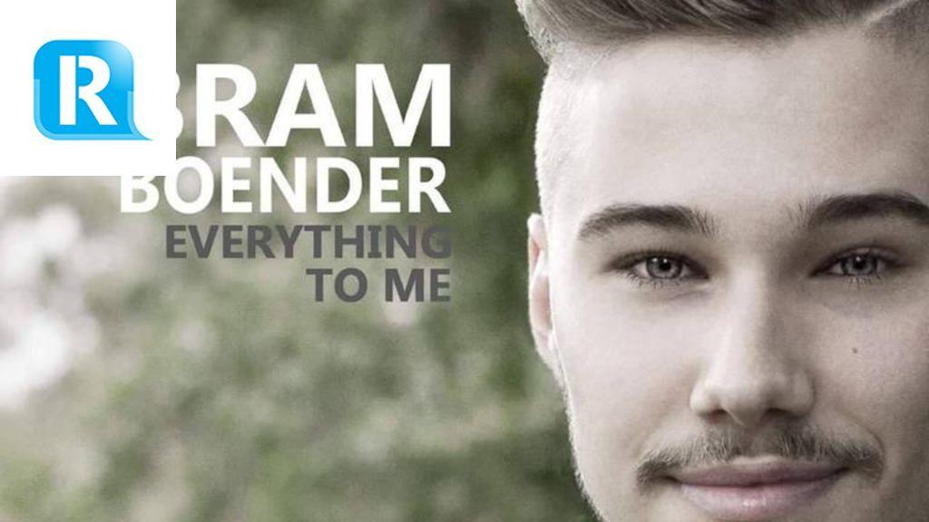 Idols-deelnemer Bram Boender uit Dieren brengt single uit
