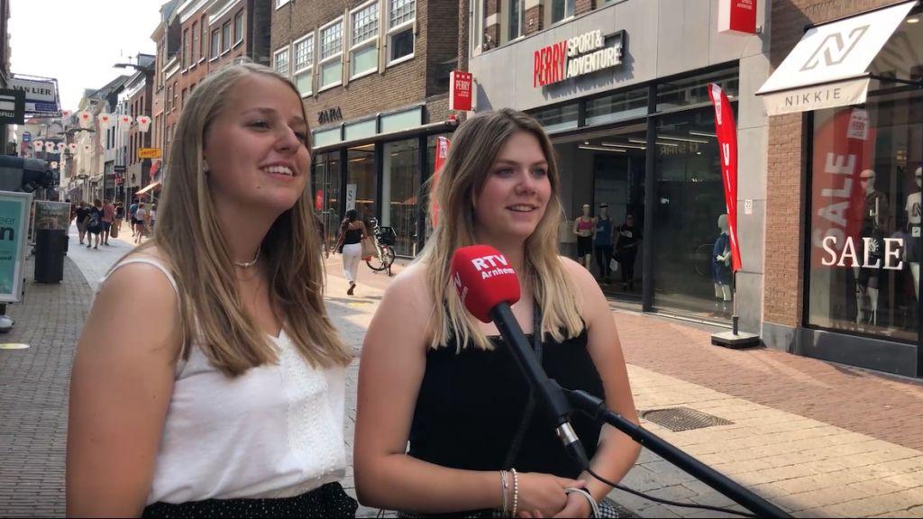 'Bovenop Arnhem' onderzoekt wat toeristen in de stad doen
